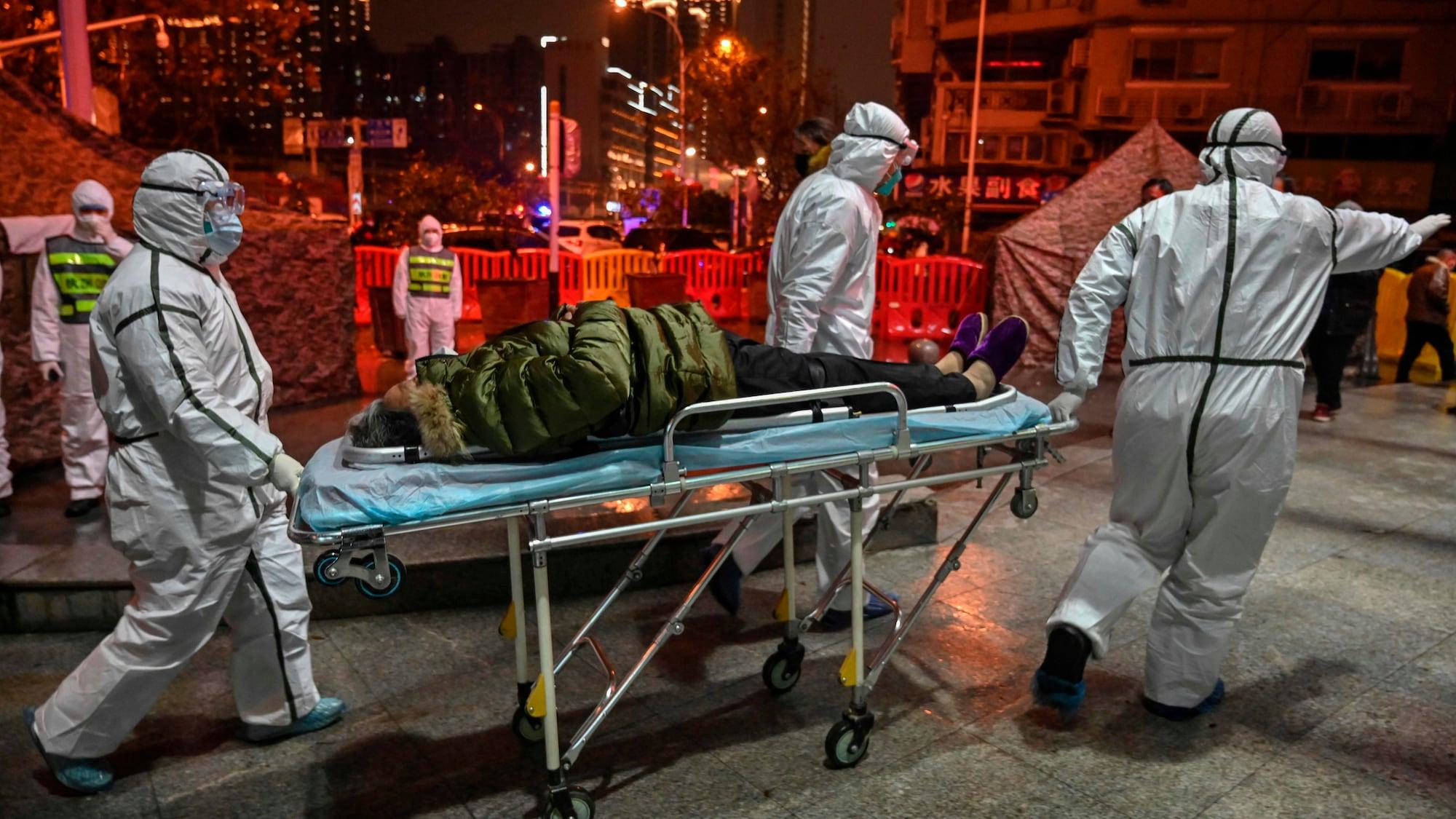 Weltweit neue Opfer des Coronavirus: Bund verschärft Meldepflicht