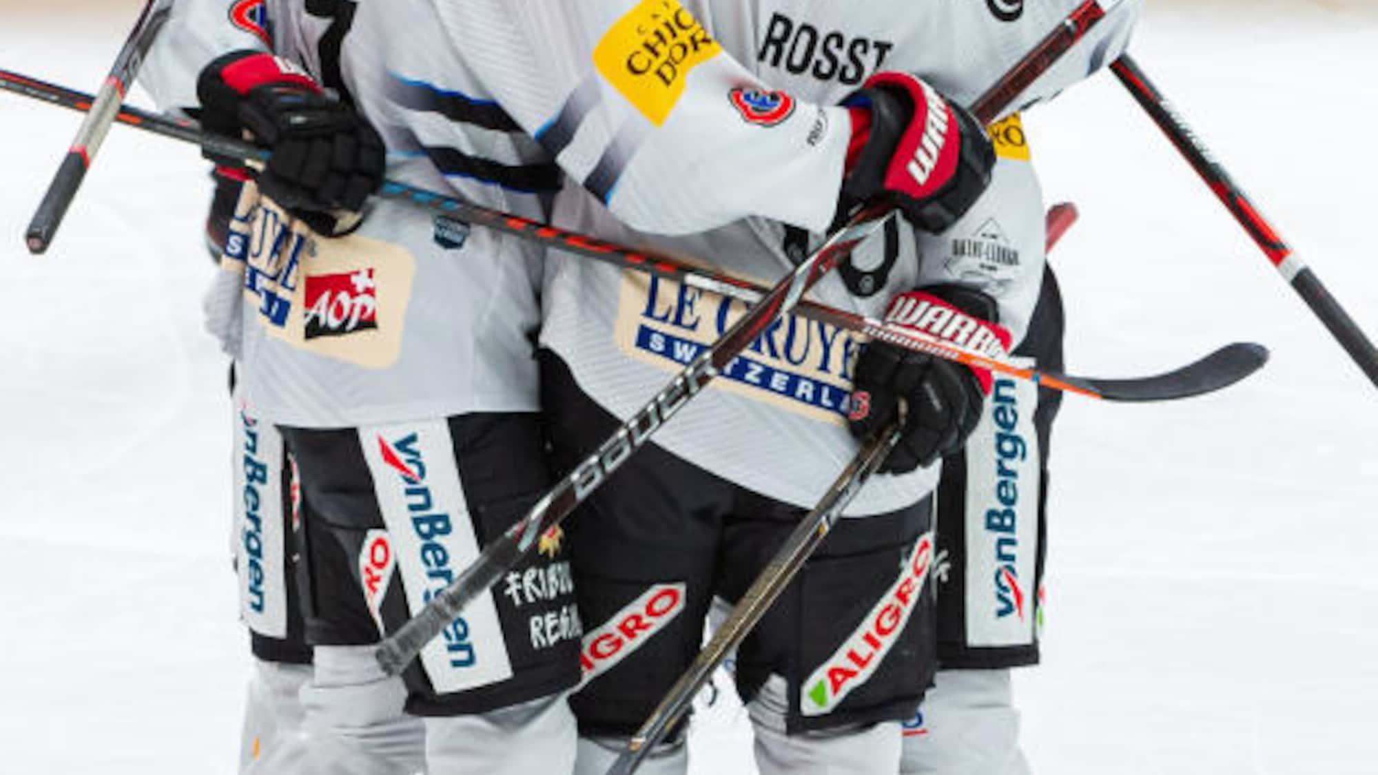 Strichkampf spitzt sich zu!: Tigers und Bern verlieren – Fribourg und Ambri siegen