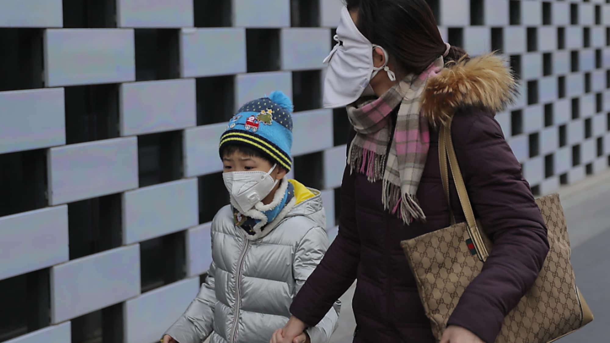 Coronavirus: Bericht: Mittlerweile 55 Tote durch Coronavirus in China