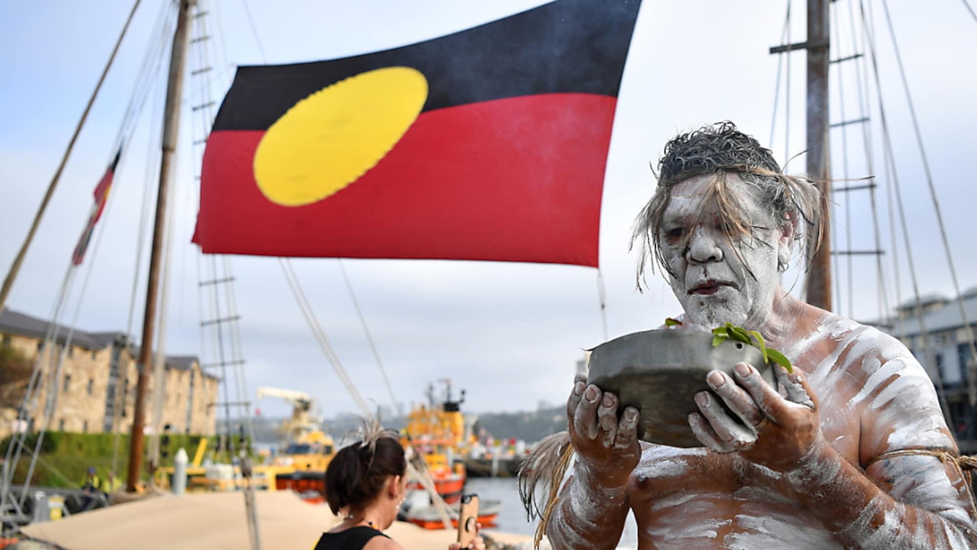 Australien: Australia Day: Brände dämpfen Stimmung beim Nationalfeiertag