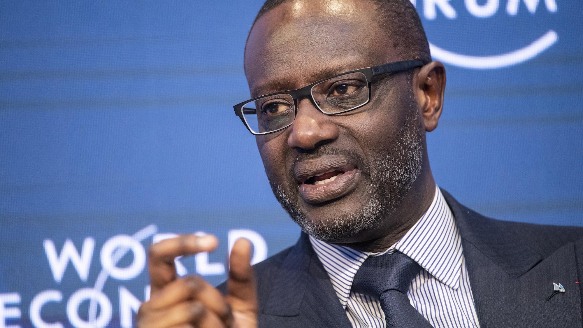 «Schweigen ist keine Strategie mehr»: CS-Boss Tidjane Thiam schlägt auf Instagram zurück