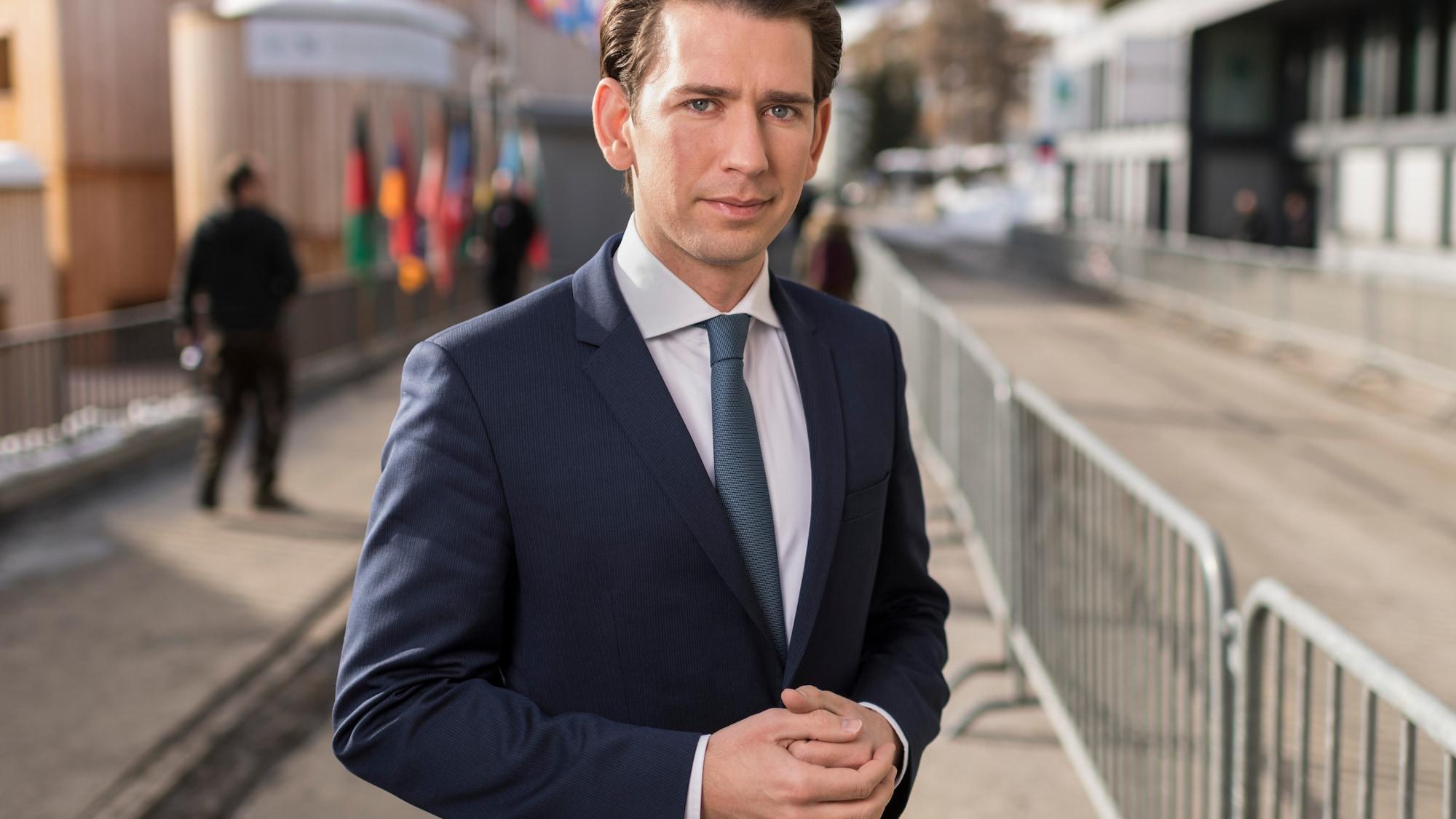 Ösi-Kanzler kurz im exklusiven BLICK-Interview: Konservativ und öko – geht das?