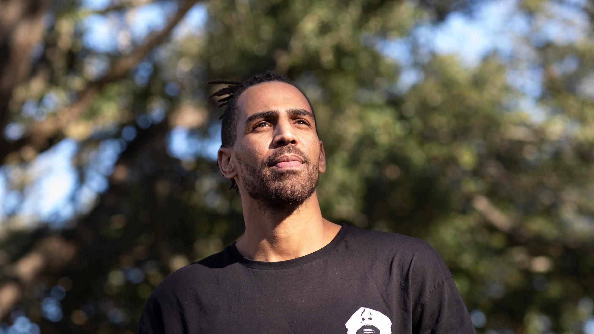 Thabo Sefolosha über den Tod von Kobe Bryant: «Es ist schwer, die Tränen zurückzuhalten»