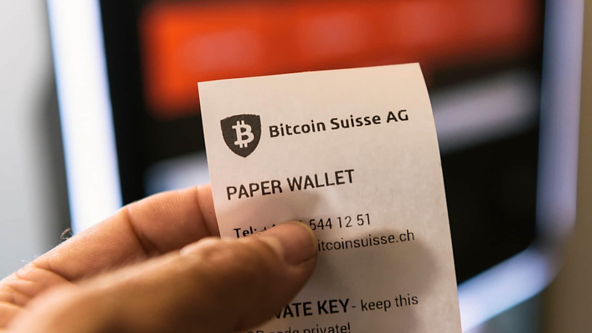 Kryptowährungen: Zermatt akzeptiert neu Steuerzahlungen in Bitcoin