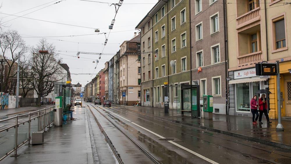 Vergewaltigung in Basel: Opfer soll die falschen Signale abgegeben haben