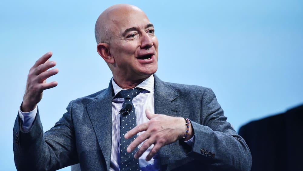 Amazon-Chef für die Umwelt: Jeff Bezos spendet 10 Mia. Dollar - Blick