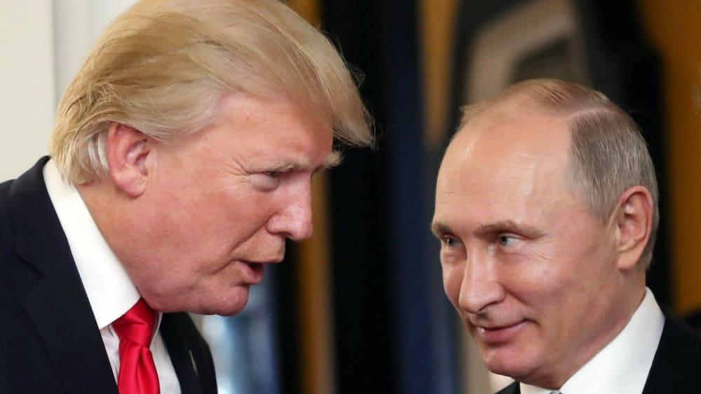 US-Wahlen: Geheimdienstbericht – Russland will Trump helfen - Blick