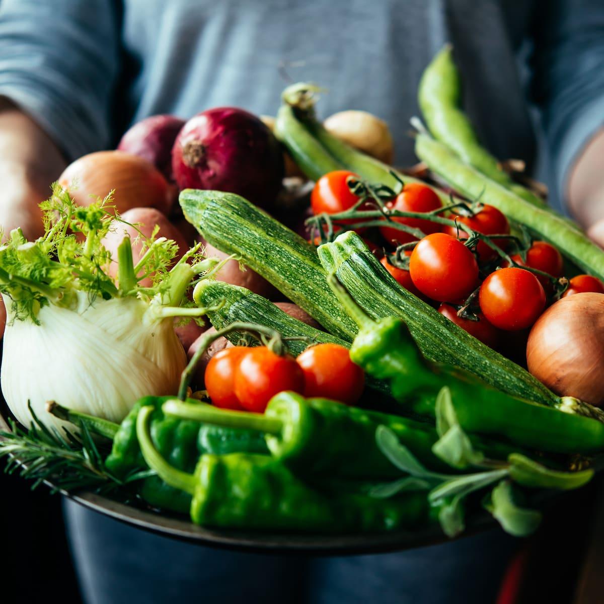 Lebensmittel in einer Protein-Diät erlaubt