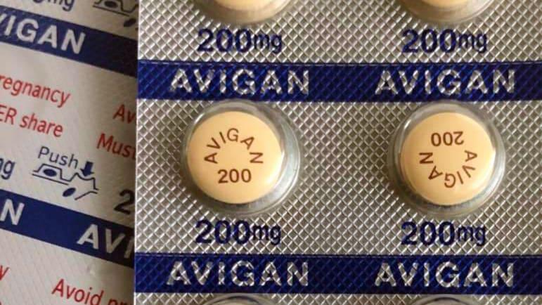 Image result for avigan