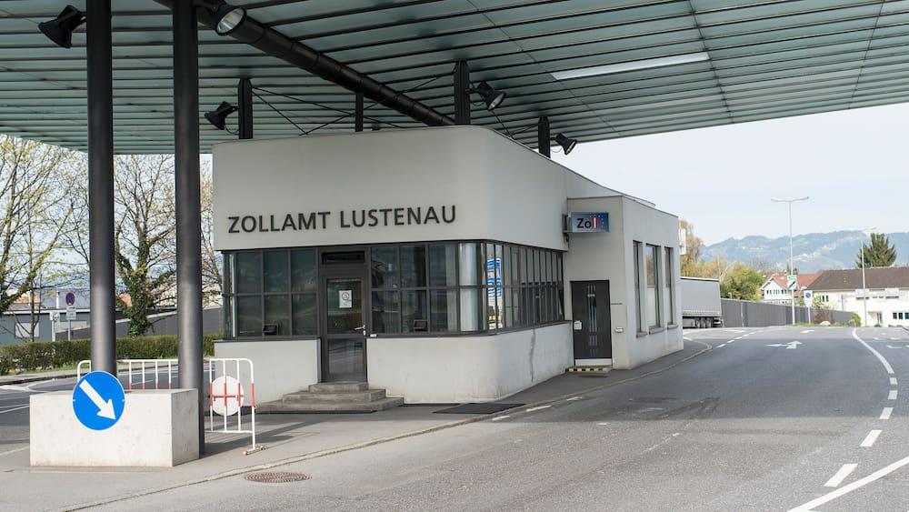 Corona: Schweiz-Türke rastet an österreichischer Grenze aus - Blick