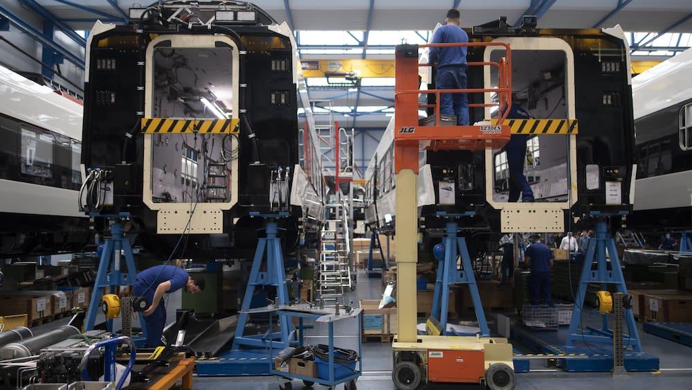 Nach verlorenem Milliardenauftrag: Darum darf Stadler Rail noch hoffen