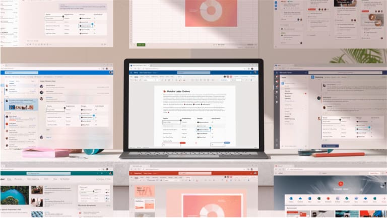 Microsoft Fluid Framework: So flexibel ist Word in Zukunft