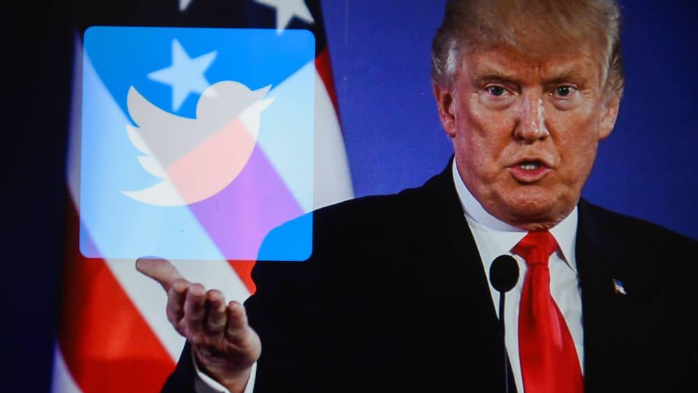 Erster Faktencheck: Twitter prangert Trump wegen Fake News an!