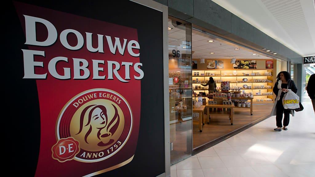 Börse: Jacobs-Kaffeeholding sammelt bei Börsengang 2,3 Milliarden Euro ein