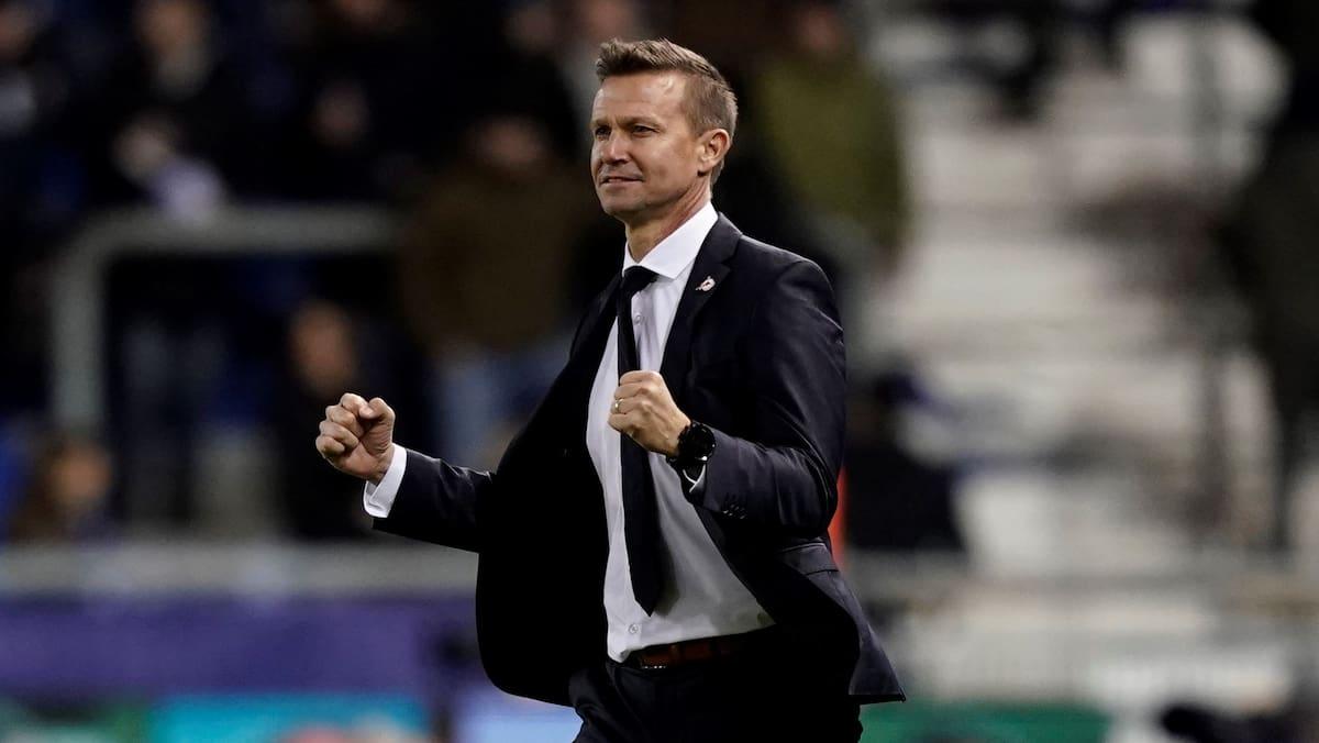 Neue Gerüchte um Favre-Nachfolge: Wird dieser Ami neuer BVB-Coach?
