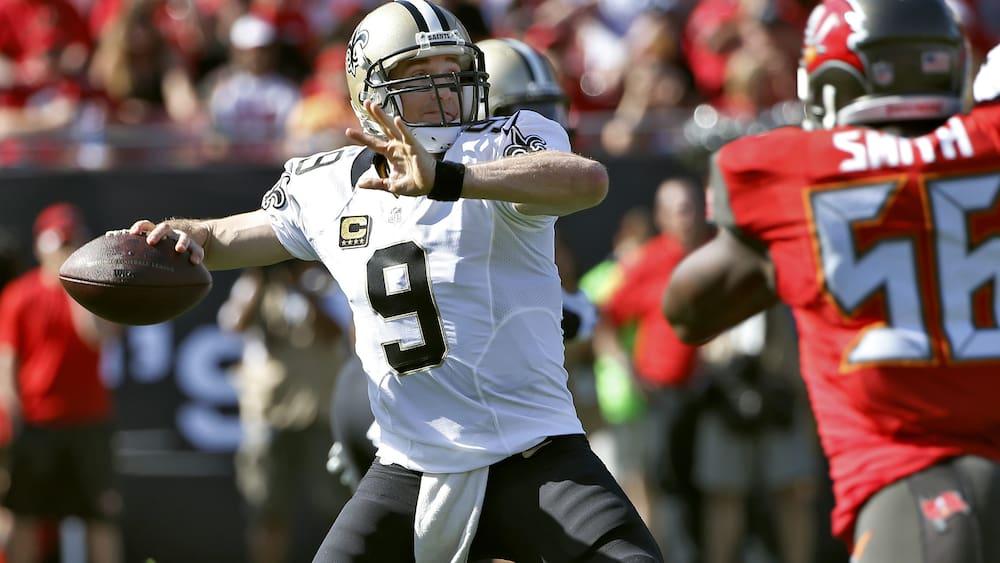 NFL-Stars gehen auf eigenen Quarterback los