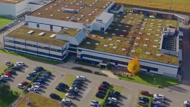 John Deere Treffen in Steinach - Brlisauer Landmaschinen