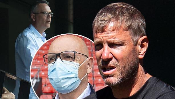 Heute Feuertaufe gegen FCZ: Die verrückte Rückkehr von Henchoz zu Xamax