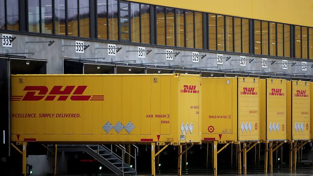 Logistik: Logistik-Konzern DHL streicht 2200 Arbeitplätze