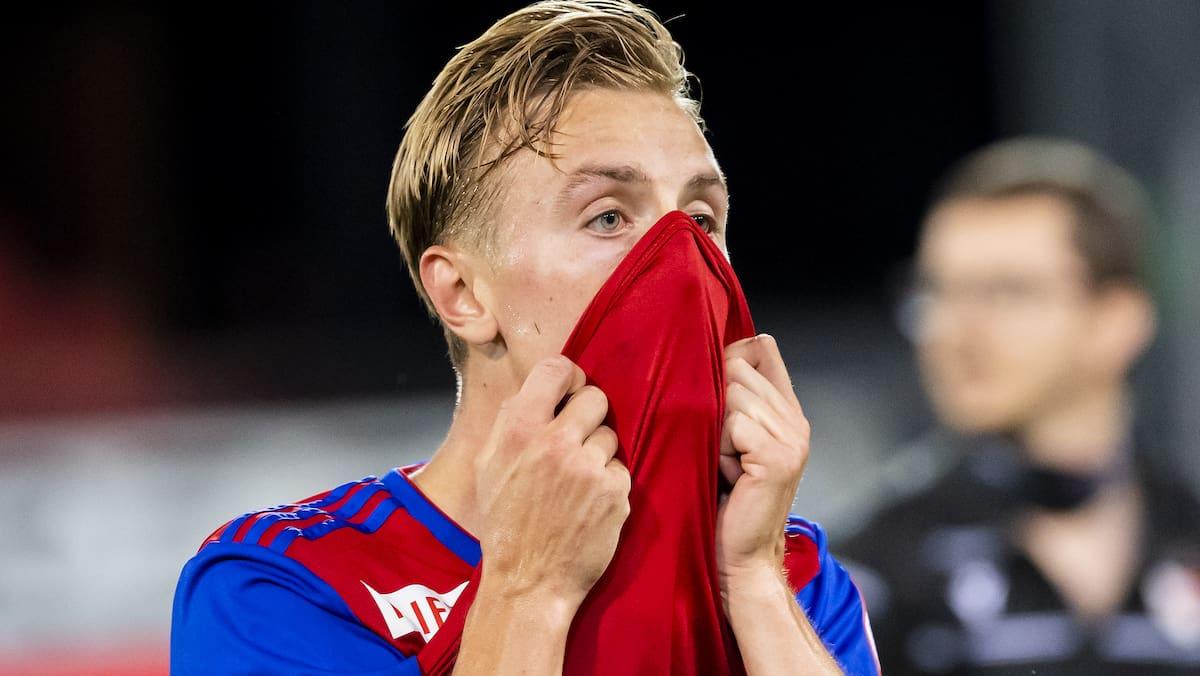 Nach Peinlich-Pleite bei Krisen-Sion: Jetzt muss der FCB sogar um Europa zittern
