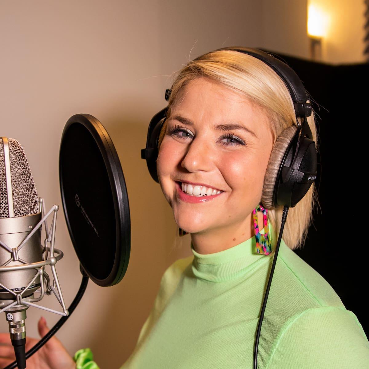 Beatrice Egli Singt Jetzt Auf Schweizerdeutsch Blick