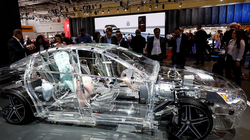Autoindustrie: Coronapandemie drückt ZF Friedrichshafen tief in die Verlustzone