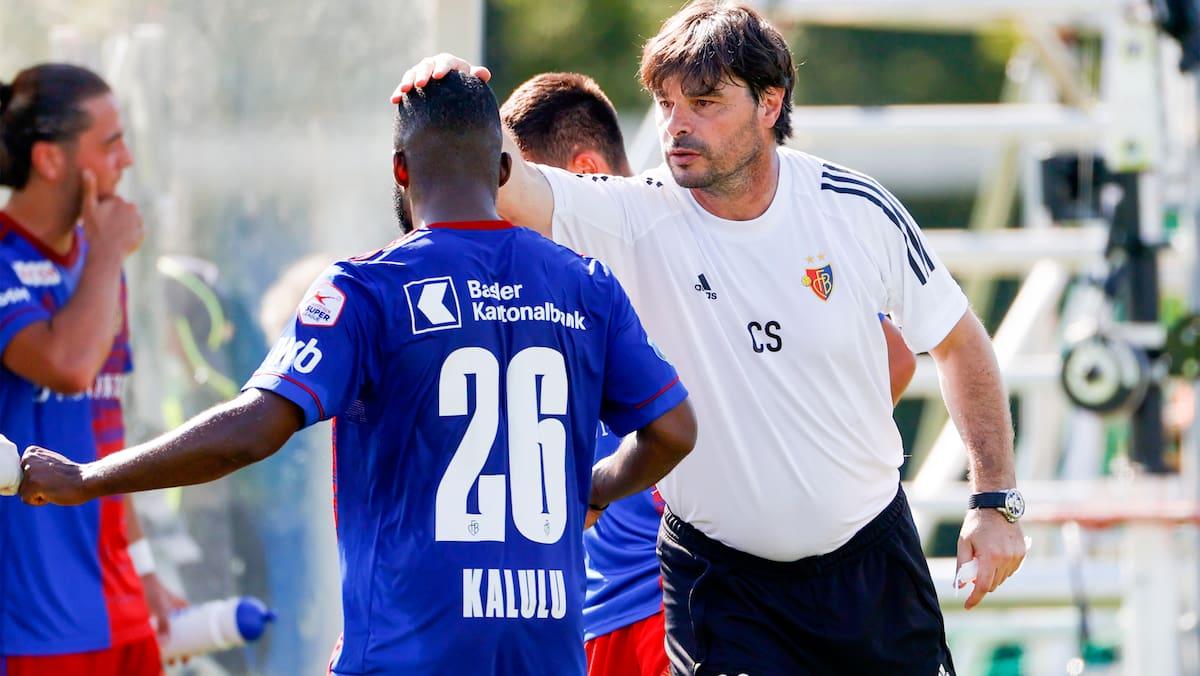 Darum setzt FCB-Sforza plötzlich auf Kalulu