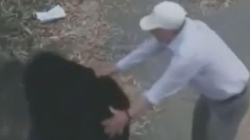 Mann Entführt Kind Berlin