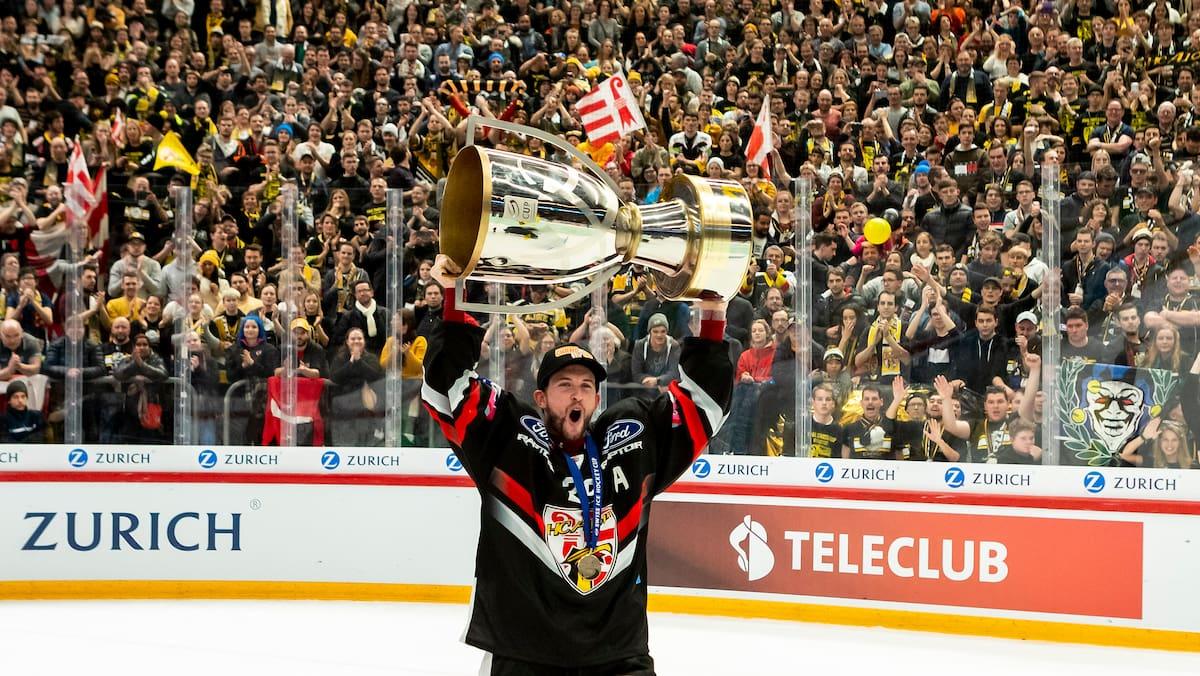 Eishockey-Cup total: Blick TV zeigt Kloten-Ajoie live ab 13.30 Uhr