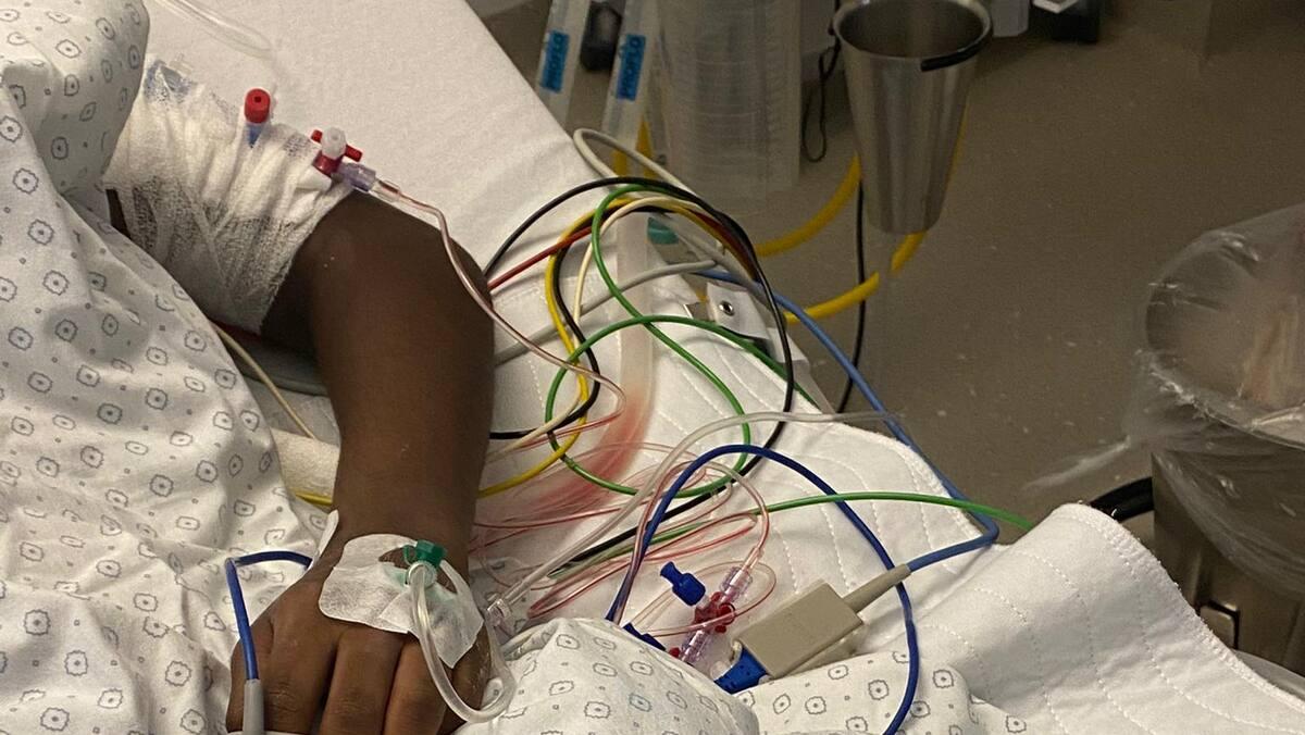 «Mein Bruder wurde von hinten niedergestochen»