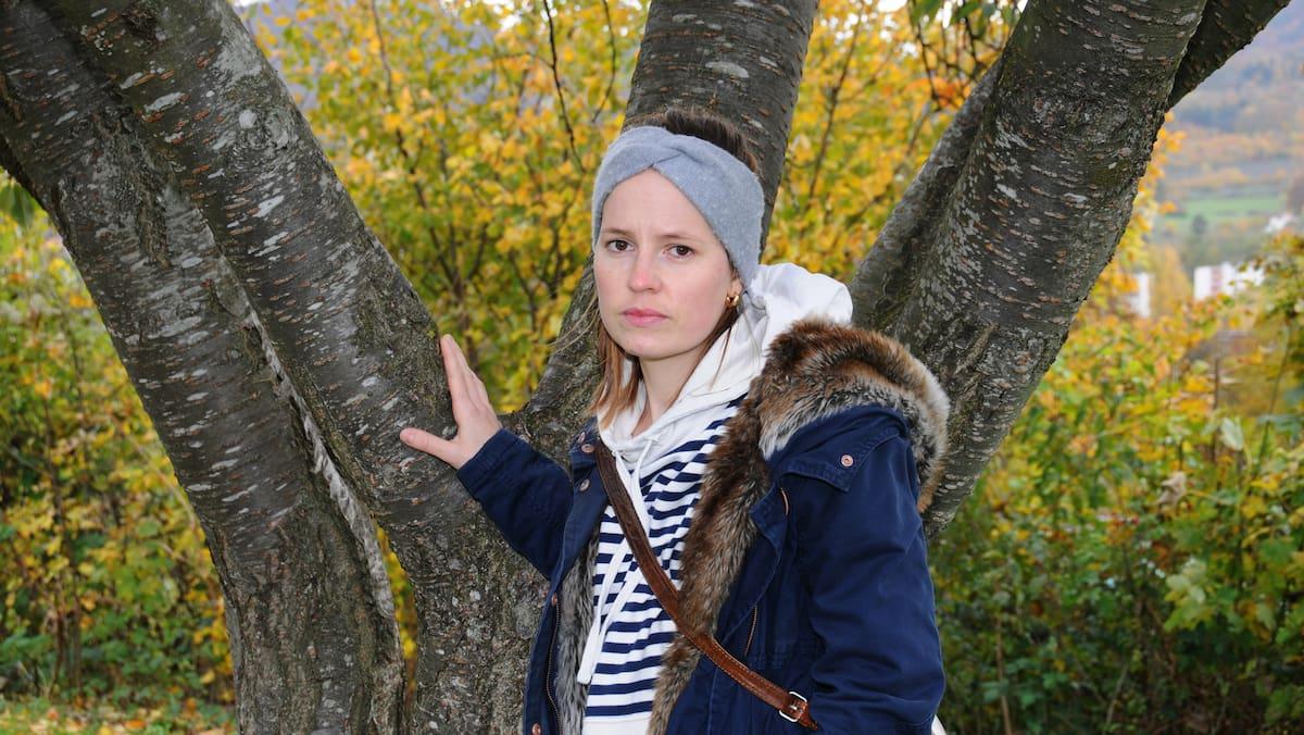 Intensiv-Pflegerin Irina Hellmann (29) schiebt schon wieder 12-Stunden-Schichten: «Wir sind am Anschlag»