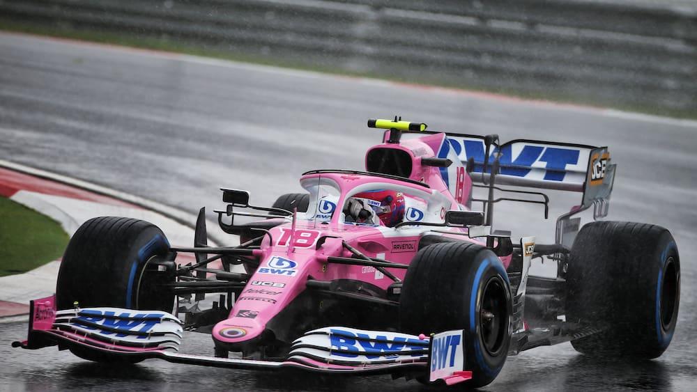 Www.Formel1.De Startaufstellung