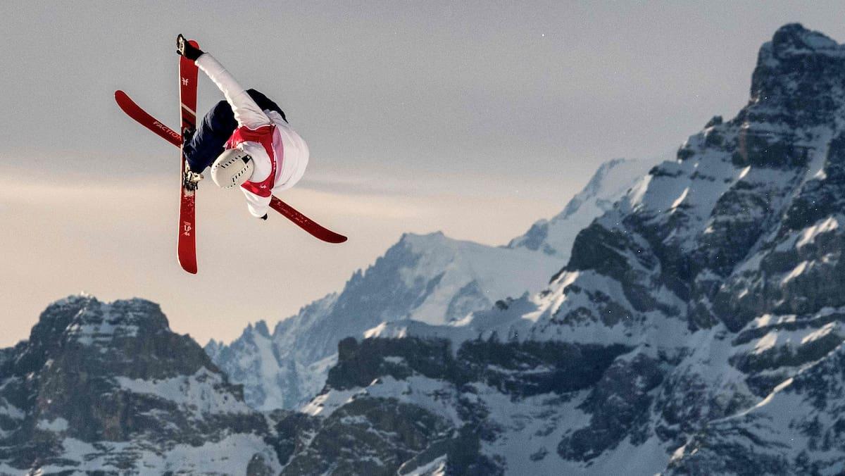 So gigantisch wird der neue Big Air in der Schweiz