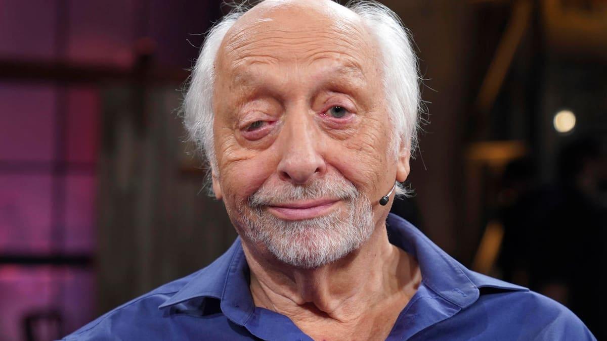 Komiker Karl Dall (†79) ist tot