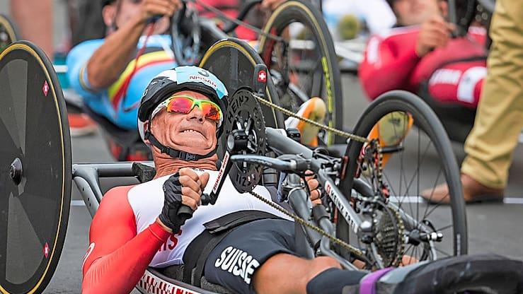 «18 Monate Wintertraining»: Corona legt den Behindertensport völlig lahm