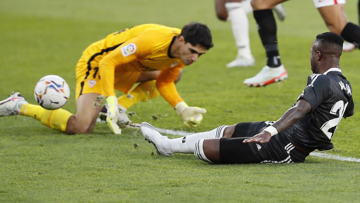 Real findet zum Siegen zurück: Madrid holt Dreier dank Sevilla-Eigentor