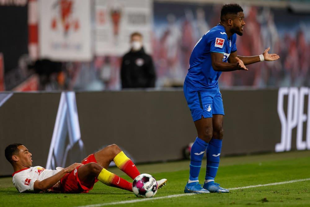 29. Spieltag Bundesliga 2021