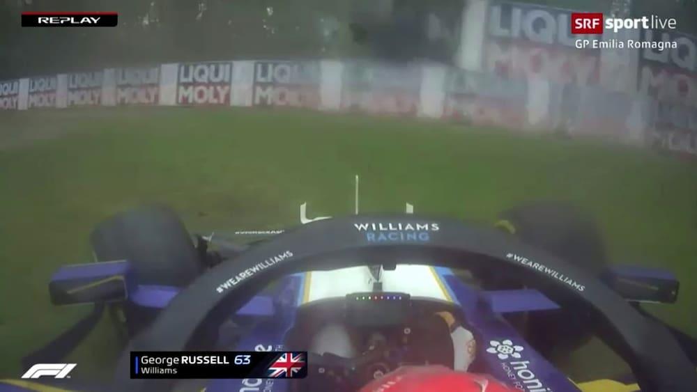 Rennen-unterbrochen-So-crashen-Bottas-und-Russell