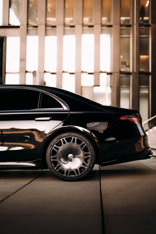Brabus B50: Die neue Mercedes S-Klasse mit mehr Power und ...