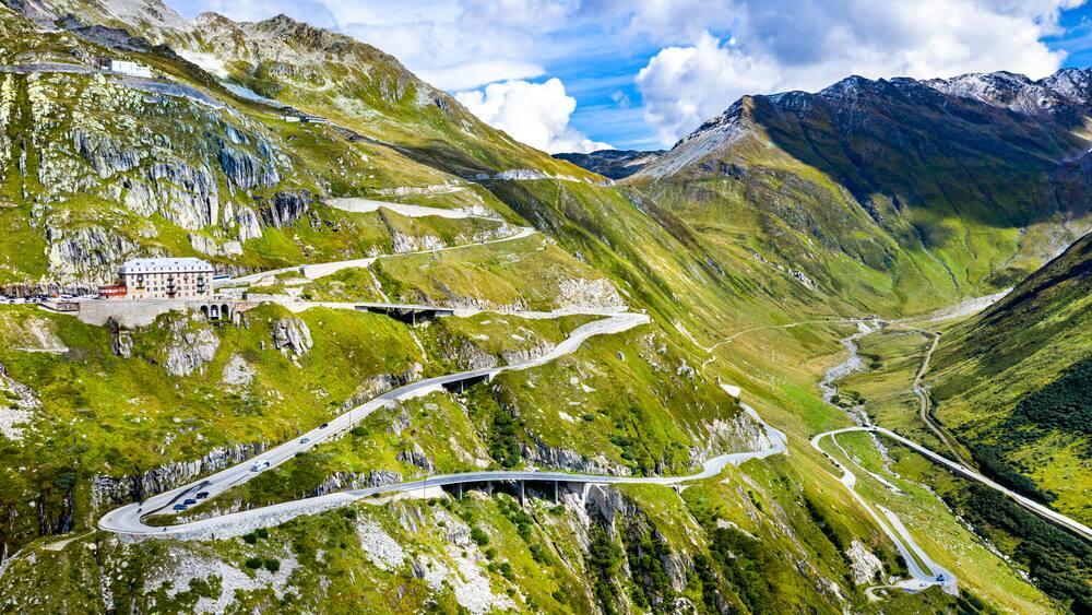 Neue Ideen für Ausflüge in der Schweiz