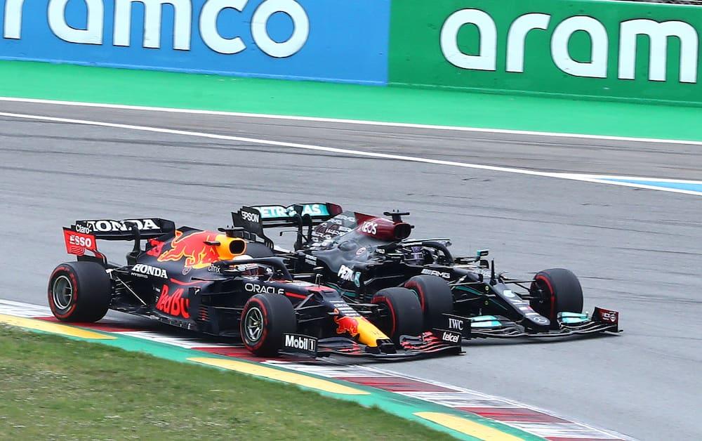 Formel 1 Trainingsergebnisse