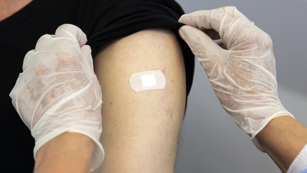 In Obwalden ist die Skepsis gegenüber der Corona Impfung am grössten