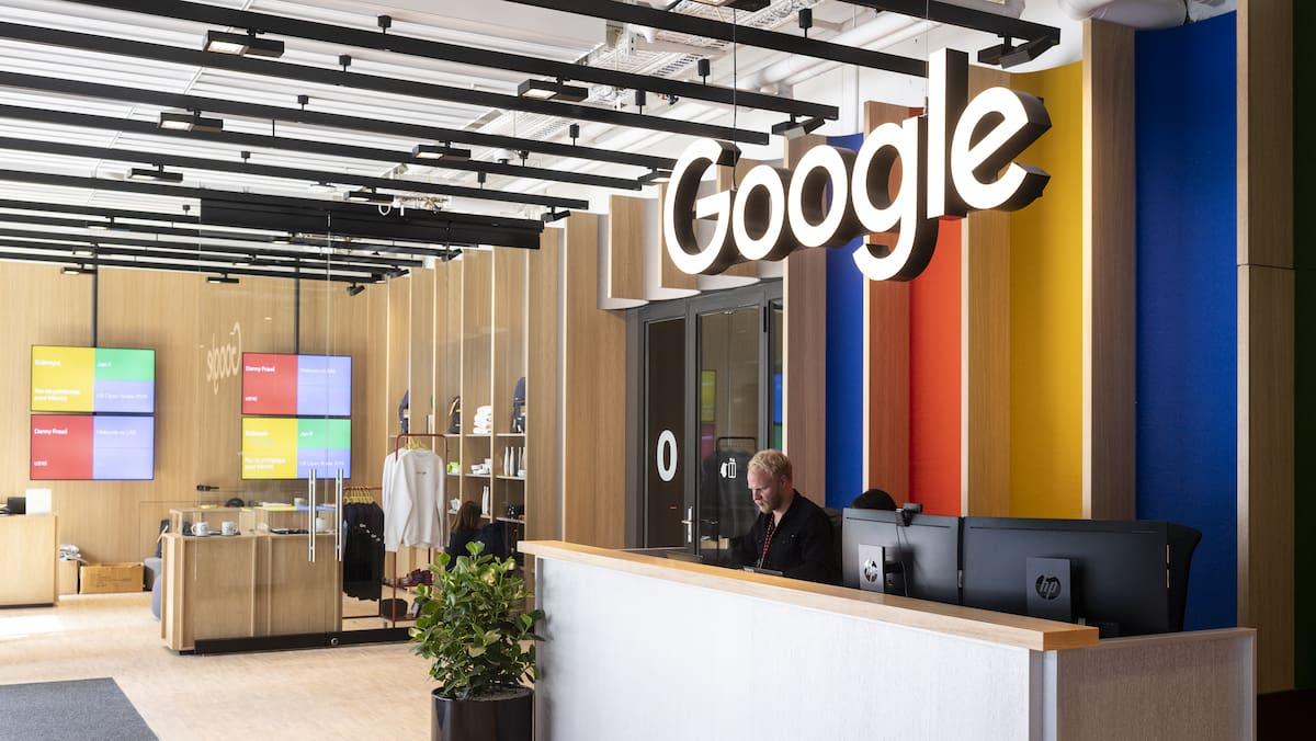 «Die grossen Techfirmen sind Fluch und Segen»