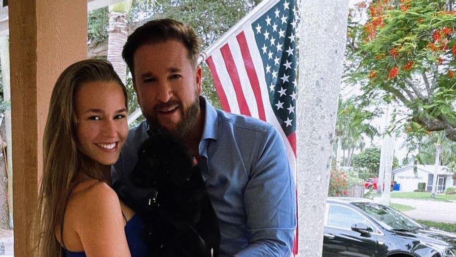Laura Müller postet Liebeserklärung an Michael Wendler zum 1. Hochzeitstag