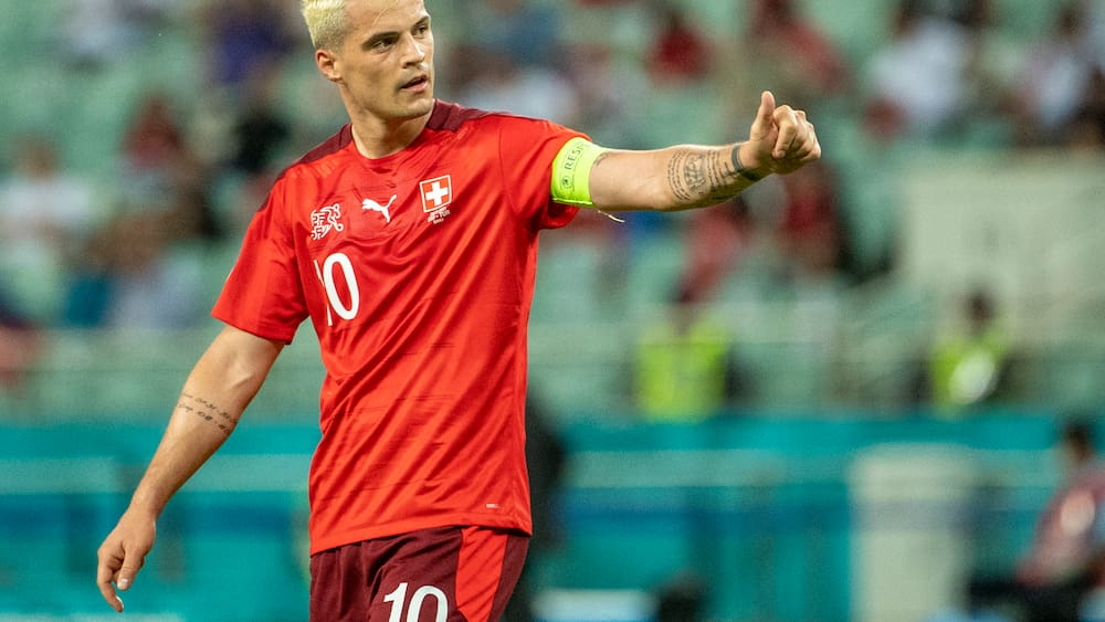 EM 2020 / Nati: Die Stimmen von Xhaka, Shaqiri, Petkovic zum Türkei-Spiel