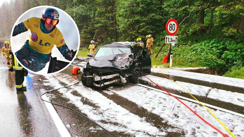 Snowboard-Legende in tödlichen Autounfall verwickelt