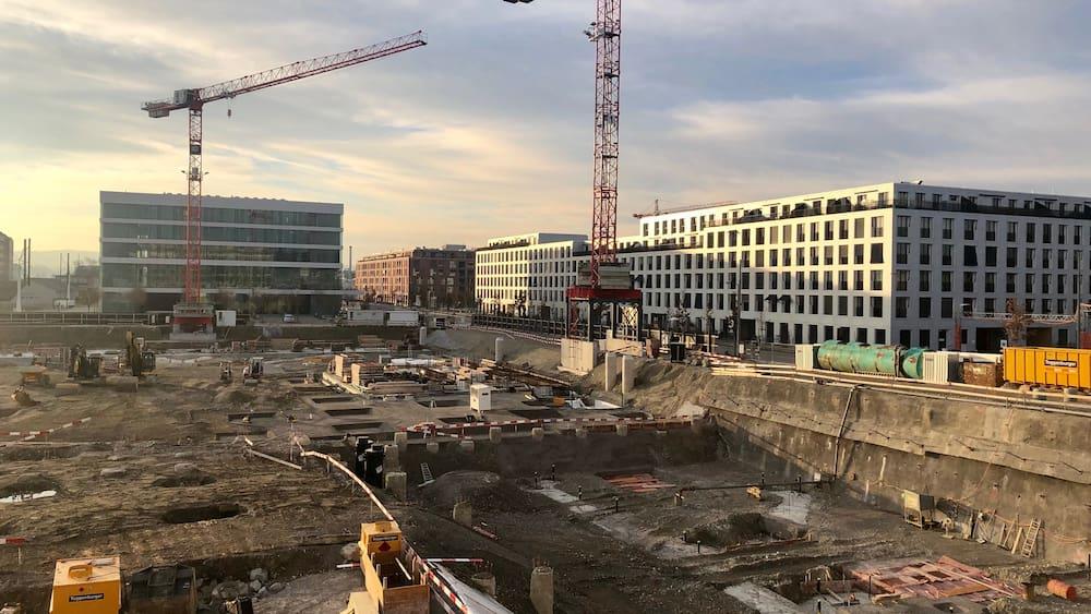 SNB sieht grössere Gefahren am Immobilienmarkt - Blick