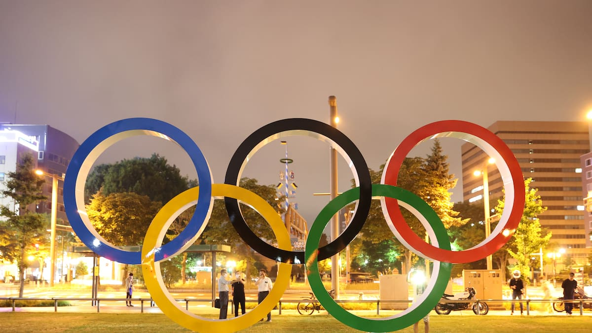 Diese Stars fehlen an den Olympischen Spielen