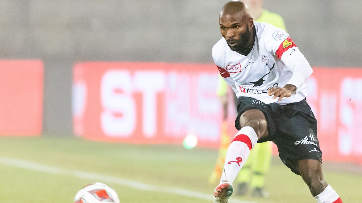 Ex-Nati-Stürmer Emeghara tritt vom Fussball zurück