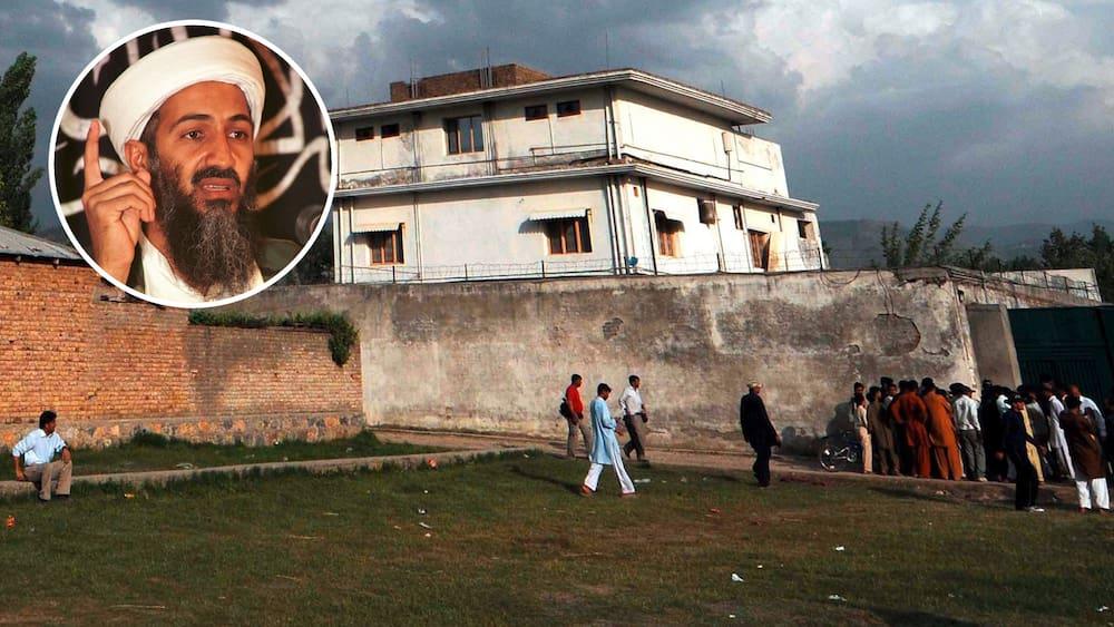 Zu viel Wäsche führte CIA auf die Spur von Terrorboss Osama bin Laden